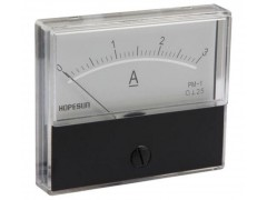 AIM703000 - ANA AMPERMETER 3A za PANEL 70x60mm