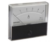 AIM705000 - ANA AMPERMETER 5A za PANEL 70x60mm
