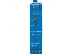 Nakup artikla AC/DC PRETVORNIK 220V-24V 15W / DIN-RAIL DRB15-24