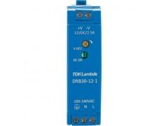 Nakup artikla AC/DC PRETVORNIK 220V-12V 30W / DIN-RAIL DRB30-12