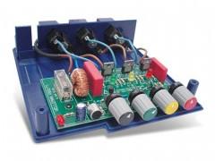 Nakup artikla K8017 - 3 KANALNI LIGHT SHOW Z MIKROFON.