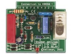 Nakup artikla K8027 -IZHODNI RELE MODUL ZA K8006