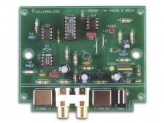 K8036 - DIGITALNI ČISTILEC SIGNALA