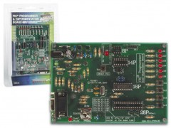 VM111 - PIC PROGRAMATOR