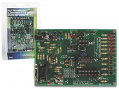 Nakup artikla K8055N - USB EXPERIMENT INTERFACE BOARD
