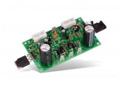 K8060 - DISCRETE POWER AMPLIFIER 200W