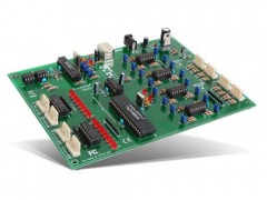 K8061 - EXTENDED USB INTERFACE BOARD