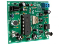 K8094 - EXTENDET RECORD / PLAYBACK MODULE
