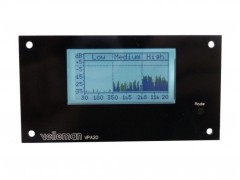 K8098 - AUDIO ANALYSER