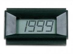 Nakup artikla PMLCD - 3-1/2  LCD DIGITALNI PANEL METER