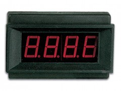 PMLED - 3-1/2 LED DIGITALNI PANEL METER