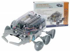 Nakup artikla KSR5 - SCARAB ROBOT KIT