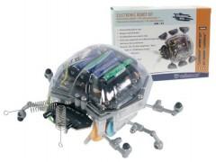 KSR6 - LADYBUG ROBOT KIT