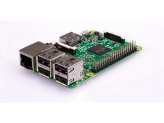 Nakup artikla Raspberry Pi 3 Model B+ 1GB RAM