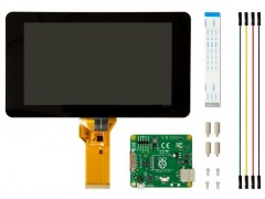 "Nakup artikla RASPBERRYPI-DISPLAY 7""Touch Screen Display"