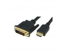 KABEL HDMI/DVI 1,5m