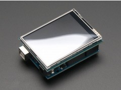 Nakup artikla 2.8 INCH TFT RESISTIVE TOUCH SHIELD FOR ARDUINO