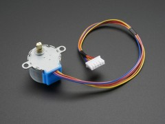 Nakup artikla STEPPER MOTOR - 5VDC 32-STEP 1/16 GEARING