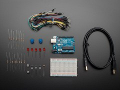 Nakup artikla BUDGET PACK FOR ARDUINO (ARDUINO UNO R3)