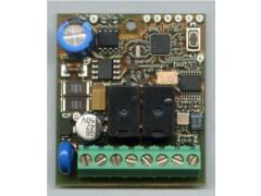 3-2001034HCS - 433,92Mhz MINI SPREJEMNIK 12V