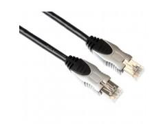 PAC609T300 - FTP PATCH CABLE - CAT 5E - PROF. 30m