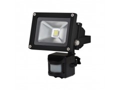 LEDA3001CW-BP - ZUNANJI 10W LED REFLEKTOR