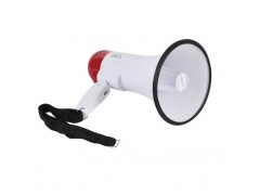 Nakup artikla MP10SR - MEGAPHONE 10W WITH RECORD FUNCTION