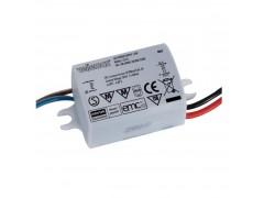 LET13 - LED DRIVER FOR 1 LED 3W (6V 700mA)