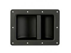 VDAC04 - ROČAJ ZA ZVOČNIKE kovinski, 210x160mm