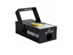 VDL301RL - MINI RED LASER - 100mW