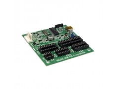 VM203 - USB PIC PROGRAMMER